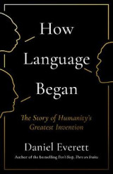 Omslag - How Language Began