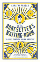 Omslag - In the Bonesetter's Waiting Room