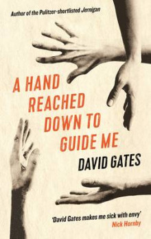 A Hand Reached Down to Guide Me av David Gates (Heftet)