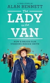 The Lady in the Van av Alan Bennett (Heftet)