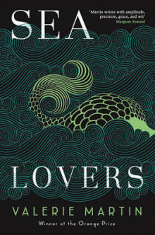 Sea Lovers av Valerie Martin (Heftet)