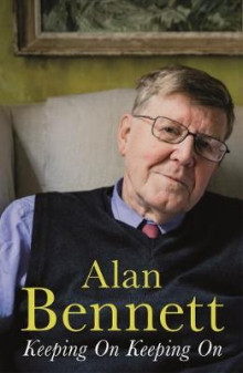 Keeping On Keeping On av Alan Bennett (Heftet)