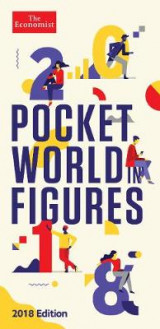 Omslag - Pocket World in Figures 2018