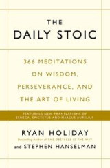 Omslag - The Daily Stoic