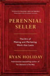 Perennial seller av Ryan Holiday (Heftet)