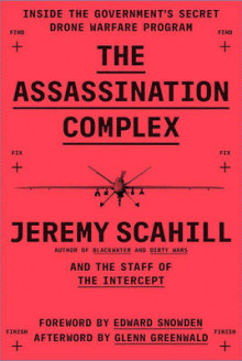 The Assassination Complex av Jeremy Scahill (Heftet)