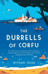 Omslag - The Durrells of Corfu