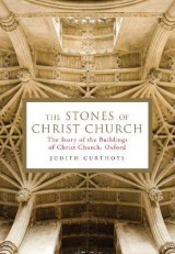 Omslag - The Stones of Christ Church