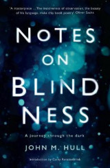 Omslag - Notes on Blindness