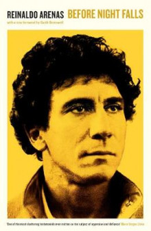 Before Night Falls av Reinaldo Arenas (Heftet)