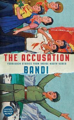 Bilde av The Accusation