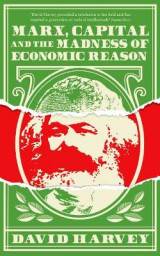 Omslag - Marx, Capital and the Madness of Economic Reason