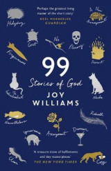 Omslag - Ninety-Nine Stories of God