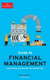 Omslag - The Economist Guide to Financial Management 3rd Edition