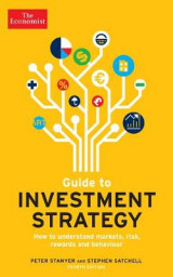 Omslag - The Economist Guide To Investment Strategy 4th Edition
