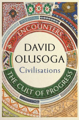 Omslag - Civilisations: First Contact / The Cult of Progress