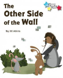 The Other Side of the Wall av Jill Atkins (Heftet)