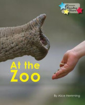 At the Zoo av Alice Hemming (Heftet)