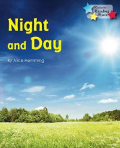 Night and Day av Alice Hemming (Heftet)