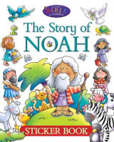Omslag - The Story of Noah