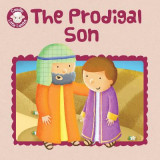 Omslag - The Prodigal Son