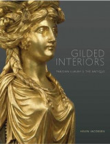 Omslag - Gilded Interiors