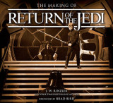 Omslag - The Making of Return of the Jedi