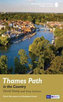 Thames Path in the Country av David Sharp (Heftet)