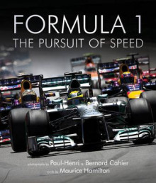 Formula One: The Pursuit of Speed av Maurice Hamilton (Innbundet)