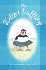Omslag - The Kilted Puffling