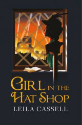 Omslag - Girl in the Hat Shop