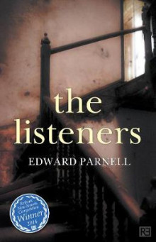 The Listeners av Edward Parnell (Heftet)