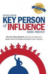 Omslag - Key Person of Influence (Revised Edition)