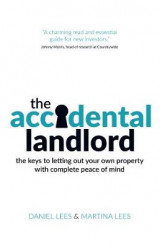 Omslag - The Accidental Landlord