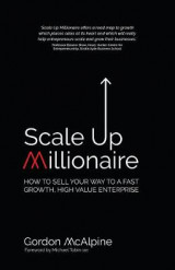 Omslag - Scale Up Millionaire