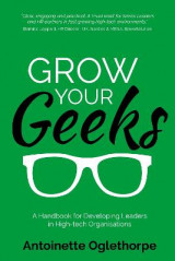 Omslag - Grow Your Geeks