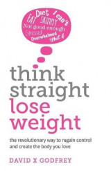 Omslag - Think Straight, Lose Weight