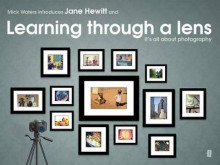 Learning Through a Lens av Jane Hewitt (Heftet)