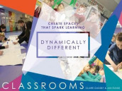 Dynamically Different Classrooms av Jan Evans og Claire Gadsby (Heftet)