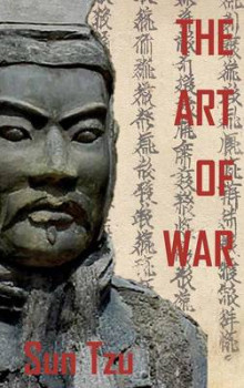 The Art of War av Tzu Sun (Innbundet)