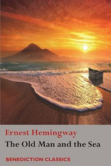 The Old Man and the Sea av Ernest Hemingway (Heftet)