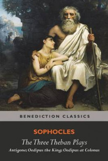 The Three Theban Plays av Sophocles (Heftet)