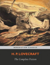 The Complete Fiction of H. P. Lovecraft av H P Lovecraft (Heftet)