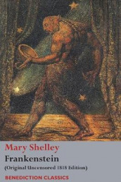 Frankenstein; or, The Modern Prometheus av Mary Wollstonecraft Shelley (Heftet)