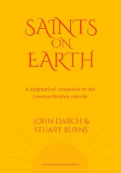 Common Worship av Stuart K. Burns og John H. Darch (Heftet)