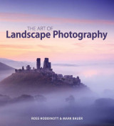 Omslag - The Art of Landscape Photography