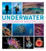 Omslag - Underwater Photography Masterclass