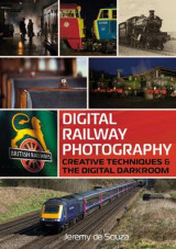Omslag - Digital Railway Photography