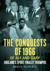 Omslag - The Conquests of 1966 of Alf and Gary