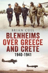 Omslag - Blenheims Over Greece and Crete 1940-1941